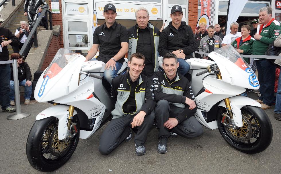 Motoczysz race team 2010